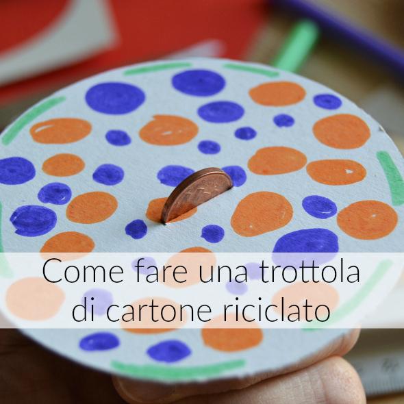 Lampade Di Cartone Riciclato: Lampade di cartone riciclato da tavolo fai te f...