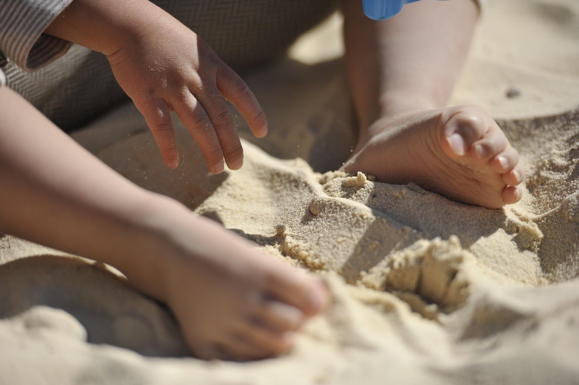 Spiagge per bambini le migliori del 2016 babygreen for Migliori cucine italiane 2016