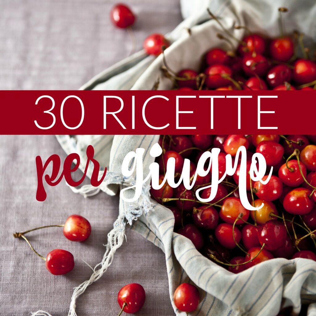 RICETTE-GIUGNO