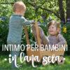 Intimo per bambini in lana seta: 10 motivi per sceglierlo