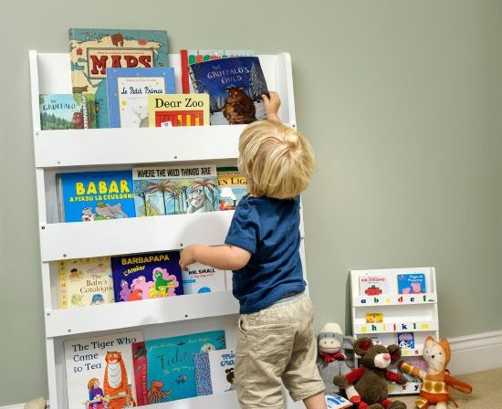 libreria-frontale-montessori-cameretta