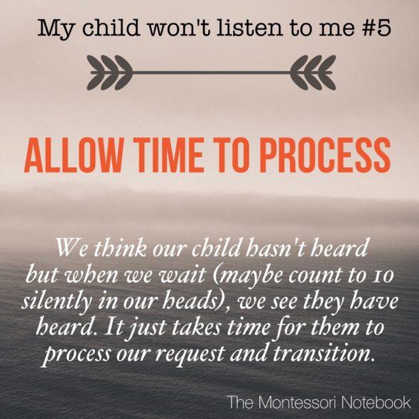 """Super Mio figlio non ascolta"""": 10 consigli Montessori per cambiare le  ZE63"""