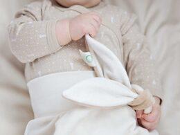 Cotone biologico per bambini