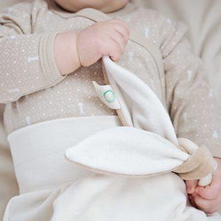 Wooly: cotone biologico per neonati