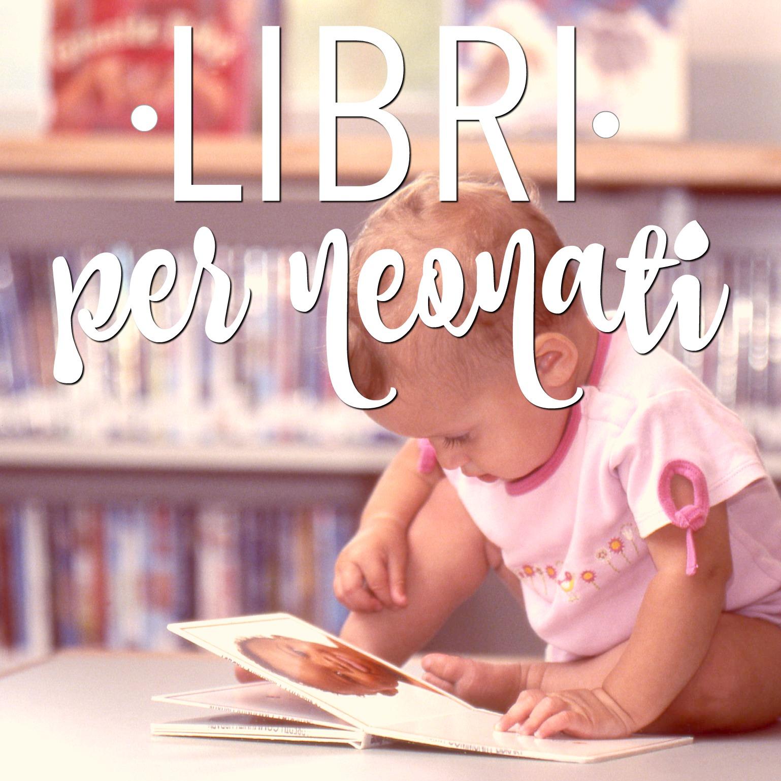 libri neonati