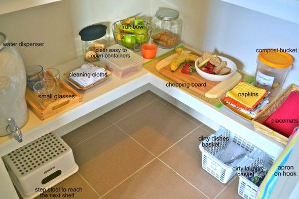 snack-montessori
