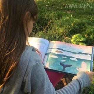 Sopra e Sotto: un libro meraviglioso per capire il mondo naturale