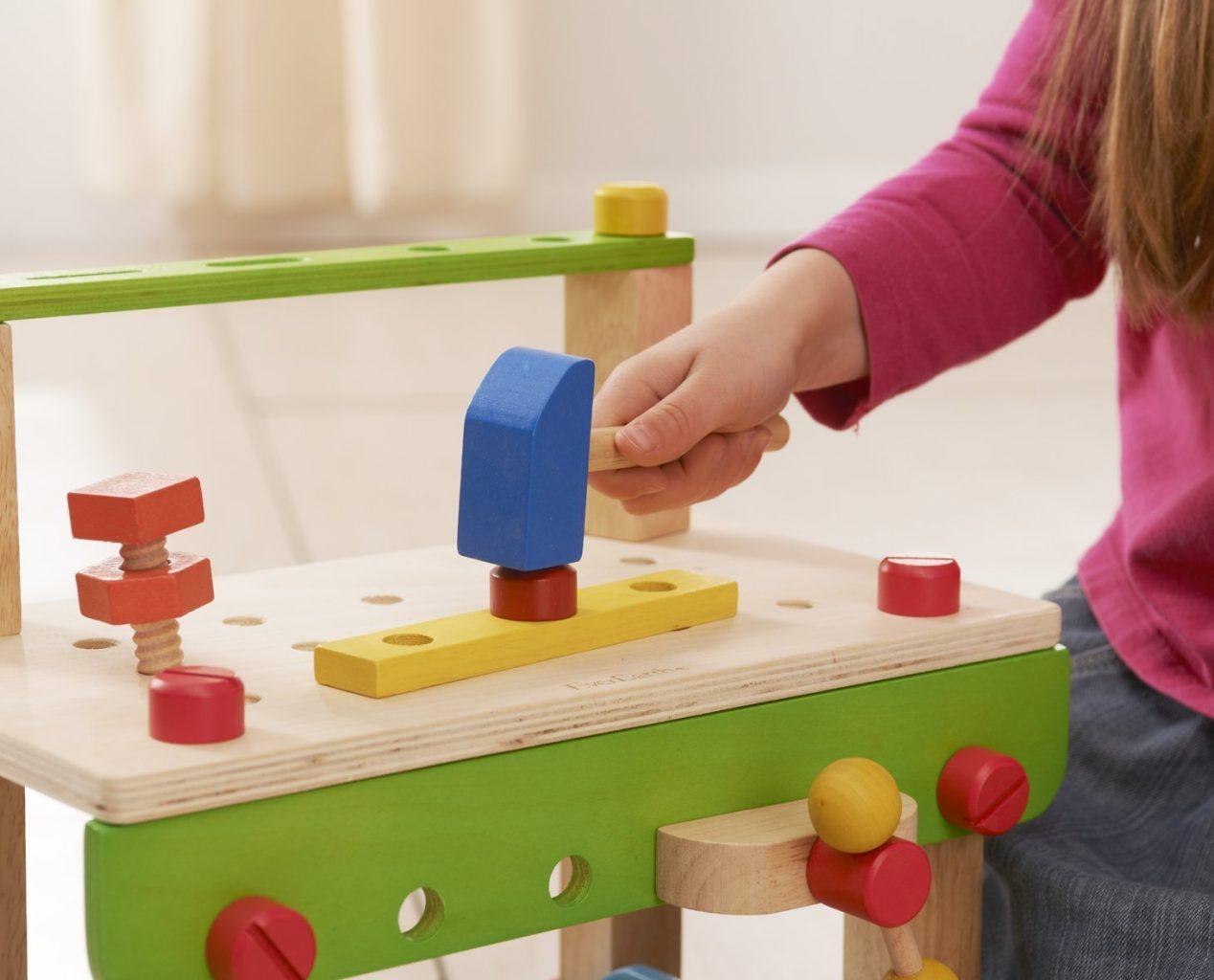 Regali per bambini di 3 - 6 anni