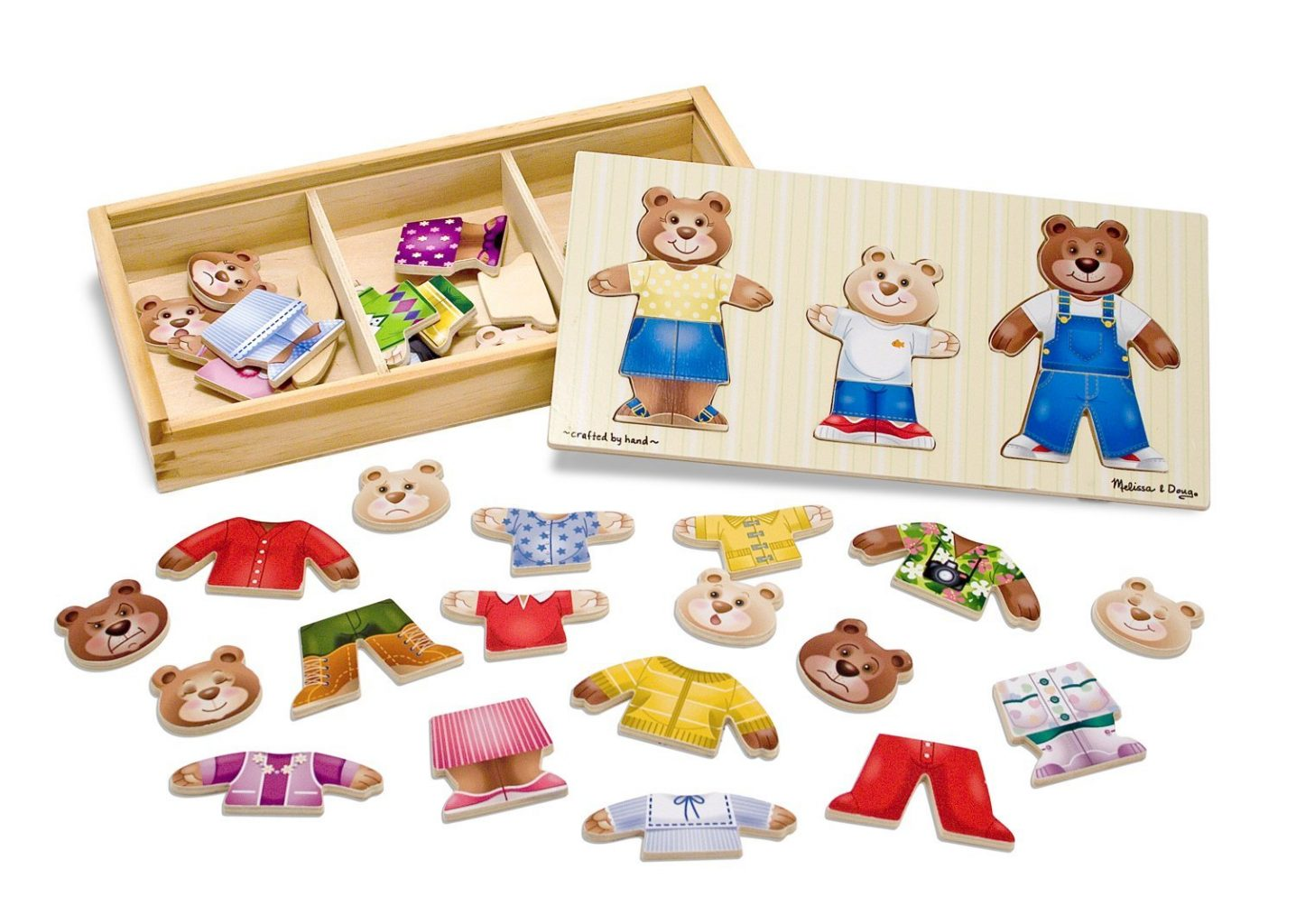 regali per bambini di 3, 4, 5, 6 anni