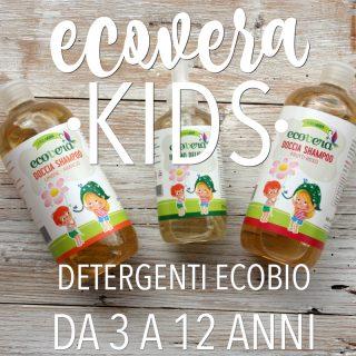 Detergenti per bambini con buon INCI