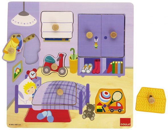 Regali per bambini di 1 - 3 anni