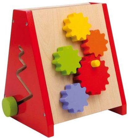 I migliori regali per bambini di 1 anno 2 anni 3 anni for Giochi per bambini di un anno