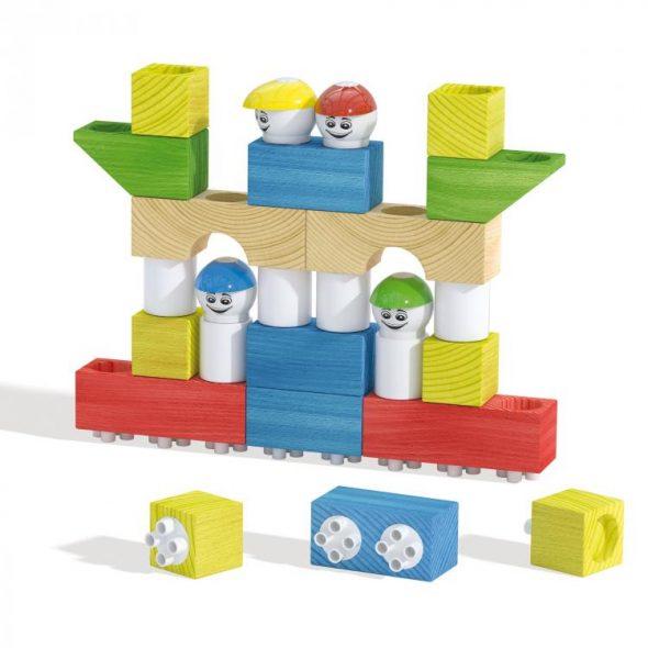 costruzioni di legno