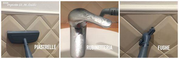 Vaporetto 15 in 1 la mia review babygreen - Pulire fughe piastrelle vapore ...