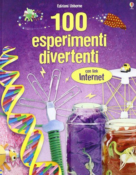 100 esperimenti