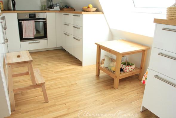 Montessori  come organizzare la cucina - BabyGreen 5d269f322b79