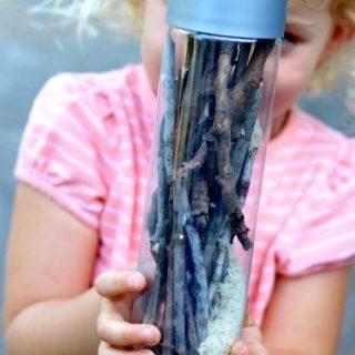 Giochi Montessori fai da te (1-3 anni)