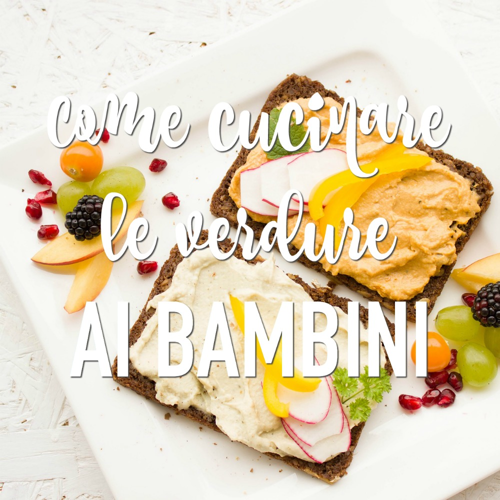 ricette & altro archives - babygreen - Cosa Cucinare Ai Bambini