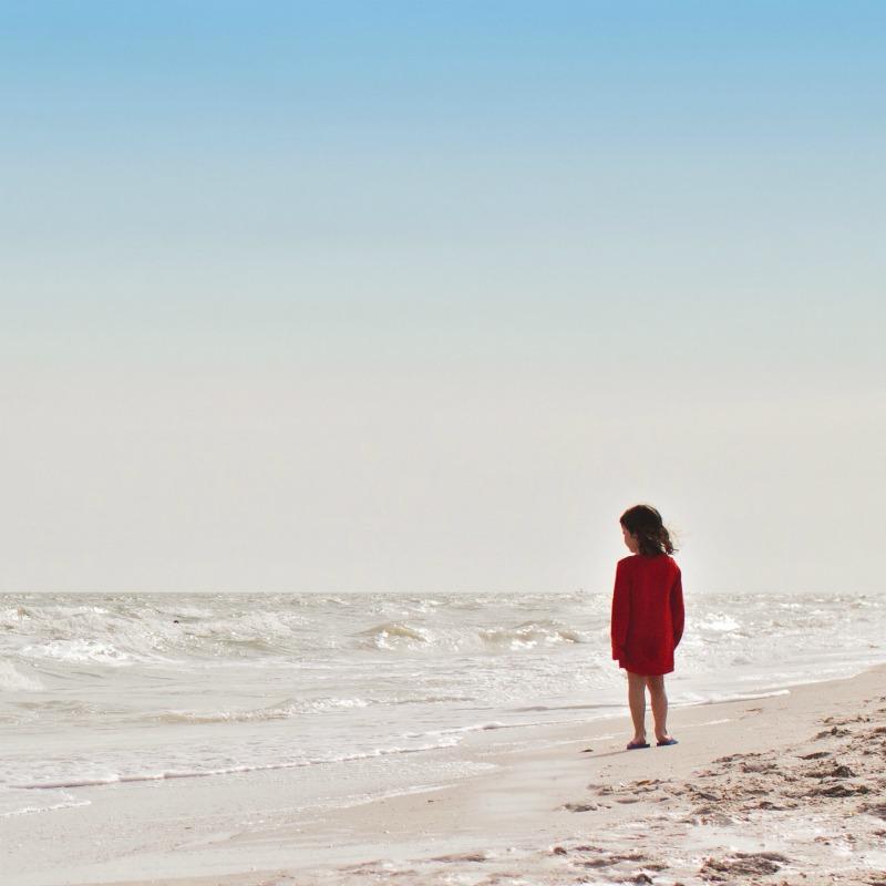 come essere genitori minimalisti e felici