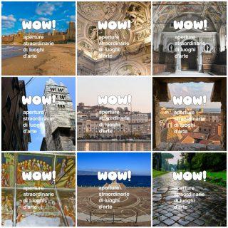 Wow: apertura straordinaria luoghi d'arte (grazie a 750 studenti)