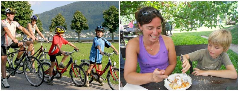 Viaggi (in bici) con i bambini: 10 itinerari indimenticabili bici danubio