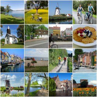 Viaggi (in bici) con i bambini: 10 itinerari indimenticabili