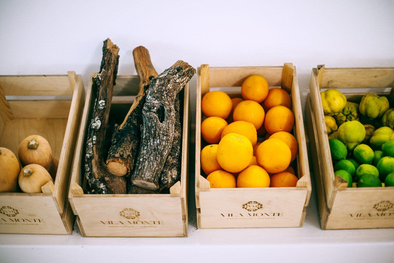 frutta verdura ottobre