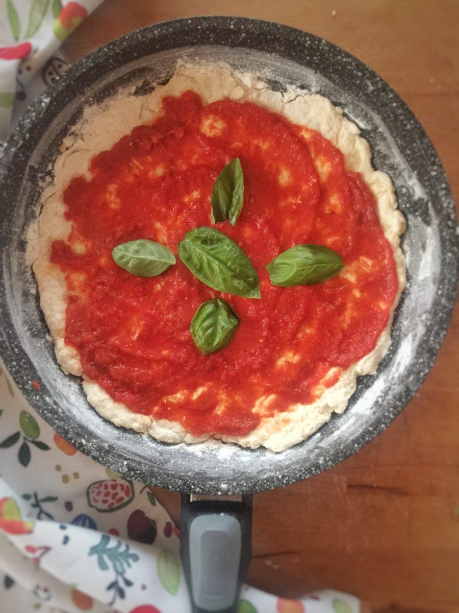 ricetta-pizza-nella-padella