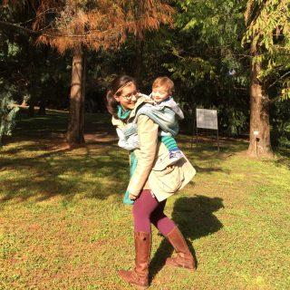 Atomic Baby: il nuovo e-commerce per famiglie green