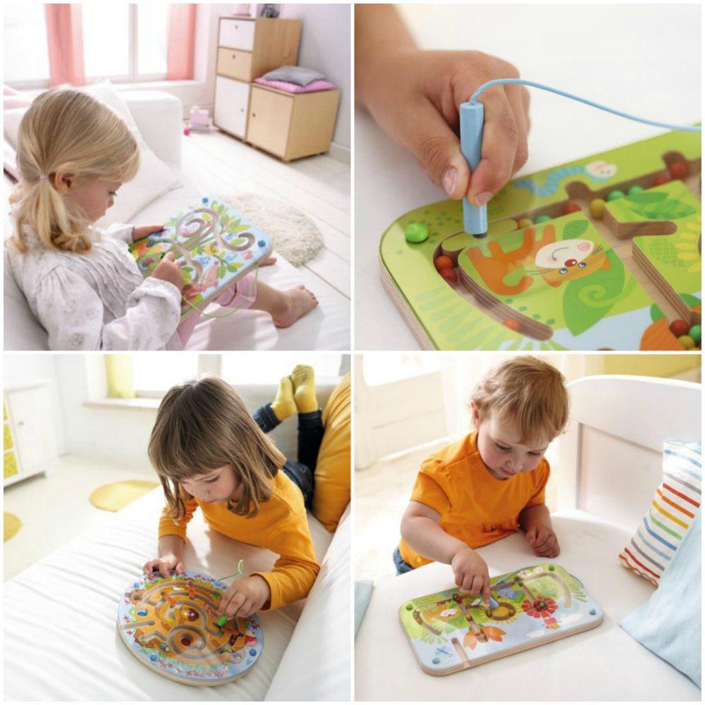 Giochi Montessori (e non solo) su Atomic Baby - BabyGreen