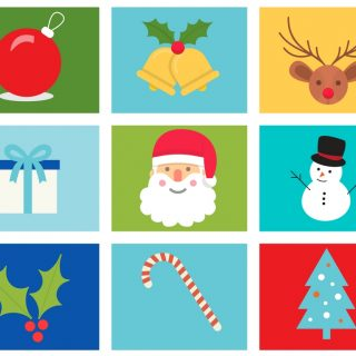 Memory di Natale da stampare [PDF gratis]