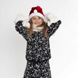 Regali di Natale: abbigliamento (minimal e sostenibile) per mamma e bimbi