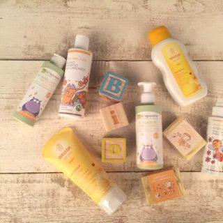 Cosmetici ecobio per bambini: quali scegliere e perché
