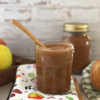 Burro di mele: cosa è e come si prepara