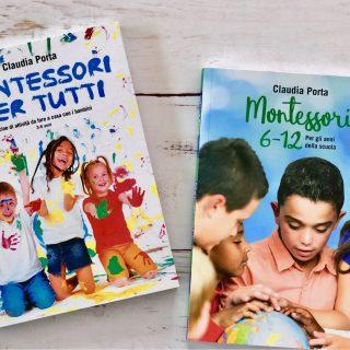 Montessori 6-12: gli anni della scuola
