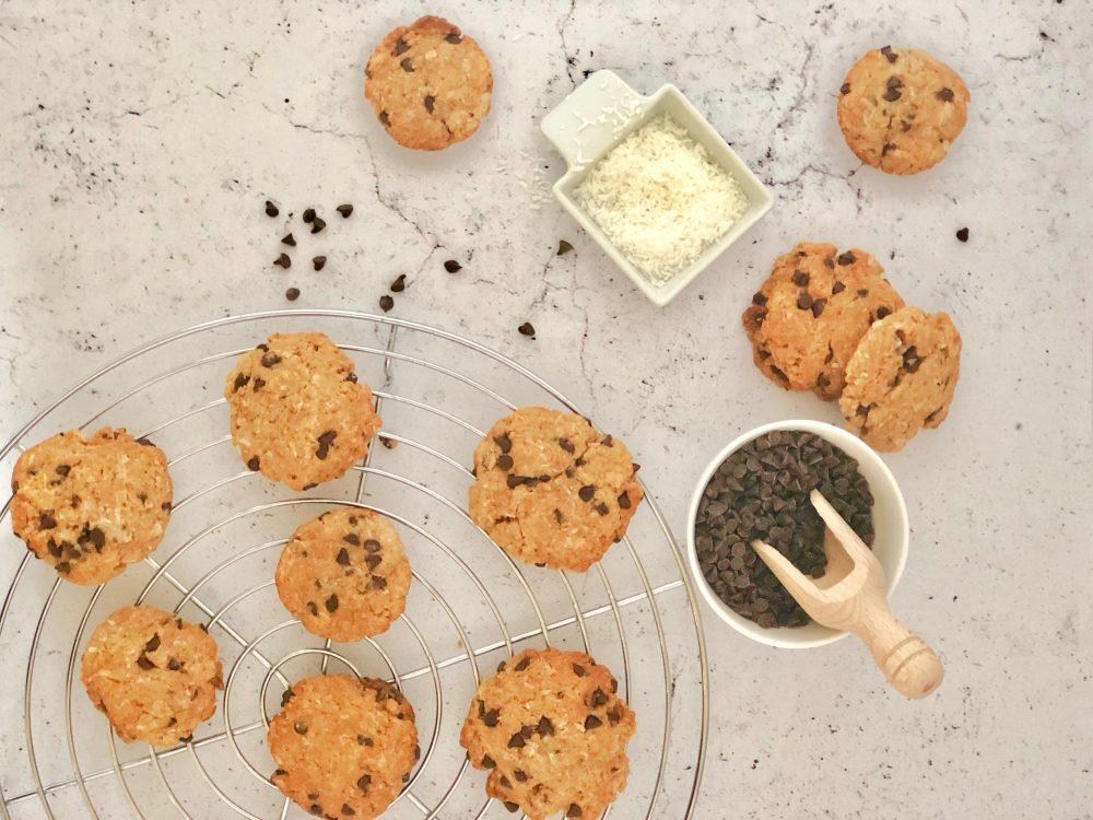 ricetta-cookies