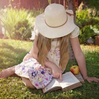 Libri sulle stagioni per bambini