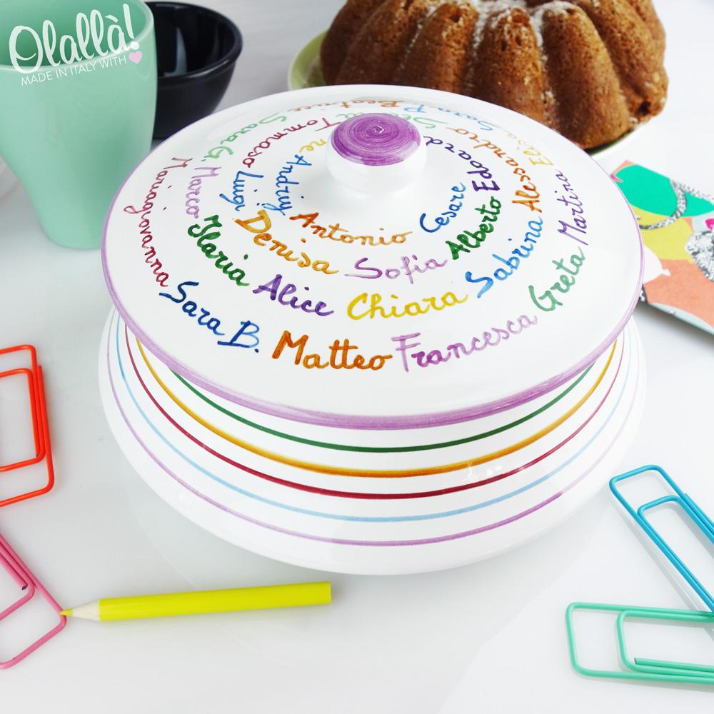 10 regali (utili) per le maestre - BabyGreen