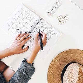 Giugno semplice e organizzato: la miniguida