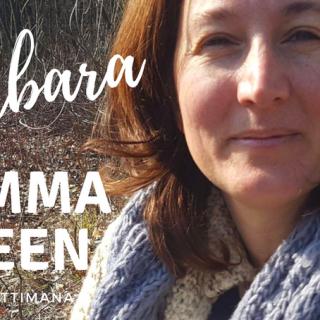Barbara: mamma green della settimana