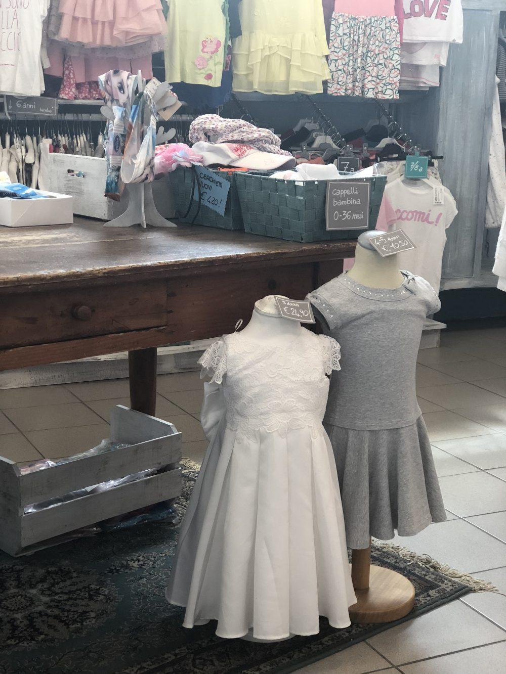 Baby bazar vendere e comprare usato per bambini babygreen for Vestiti usati in regalo