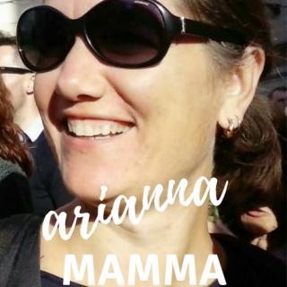 Arianna: mamma green della settimana