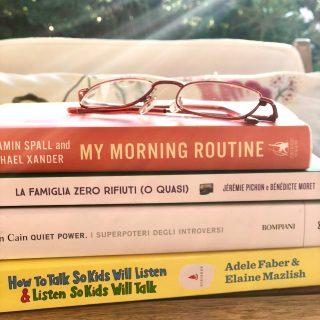 4 libri da leggere (subito)