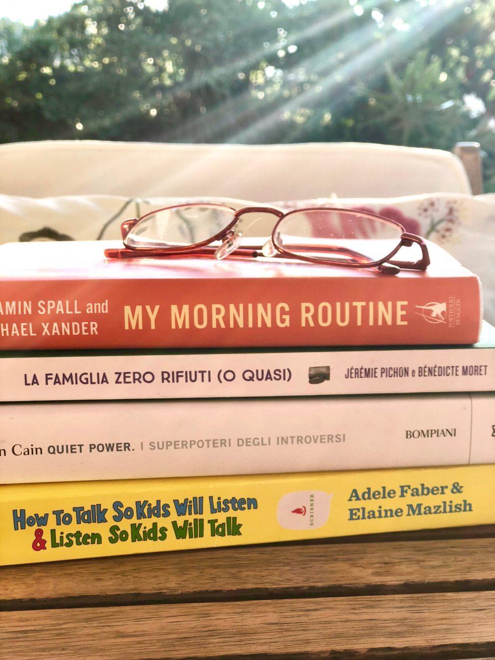 Babygreen la guida online per mamme quasi green for Libri da leggere