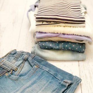 Vestiti usati dei bambini: 10 consigli per venderli (velocemente)