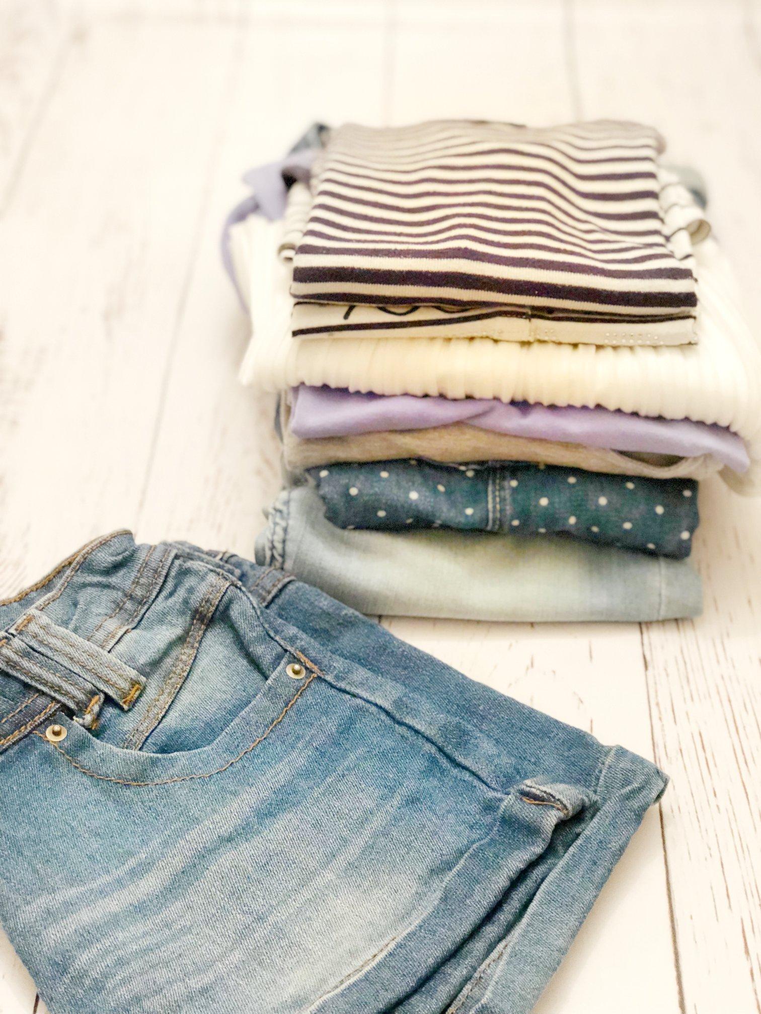 Vestiti usati dei bambini: 10 consigli per venderli (velocemente ...