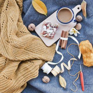 Novembre semplice e organizzato: la miniguida