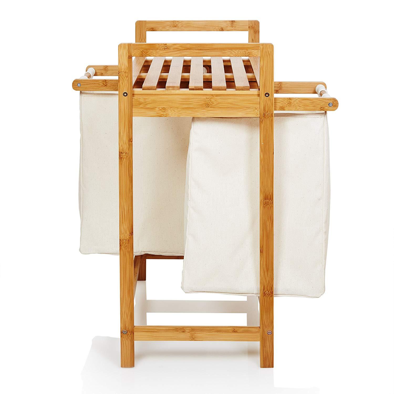 Cesto Per Panni Sporchi come fare meno lavatrici - babygreen