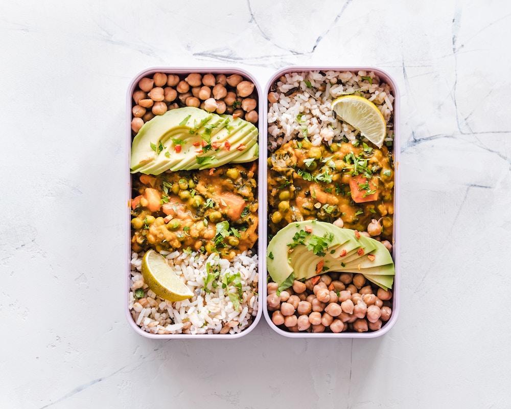 Come Organizzare I Pasti Settimanali cucinare sano quando si ha poco tempo: 4 soluzioni - babygreen