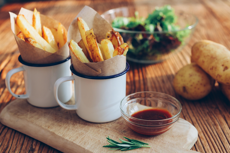 10 Ricette Con Le Patate Per Bambini Babygreen